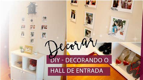 ideas para decorar hall de entrada diy como decorar o hall de entrada da casa pigmento f