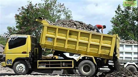 Dump Truck Ps Mitsubishi dump truck mitsubishi colt diesel 125 ps hd canter unlo