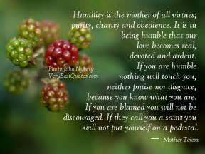 Christian quotes on humility quotesgram