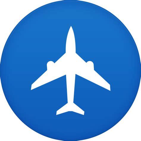convertir imagenes png a icons icono vuelo aeroplano avion gratis de circle addon 2 icons