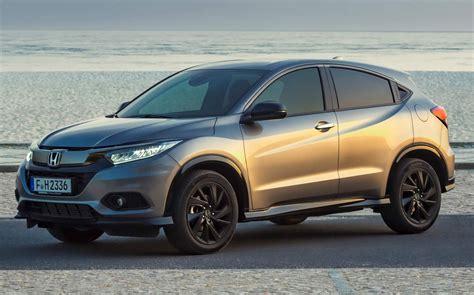 Honda Hrv Turbo 2020 by Honda Hr V 2020 Vtec Turbo Consumo E Desempenho Car Br