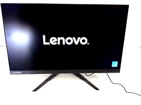 Led Lenovo lenovo li2364d 23 quot led backlit lcd ips monitor 1920x1080 hdmi vga ebay