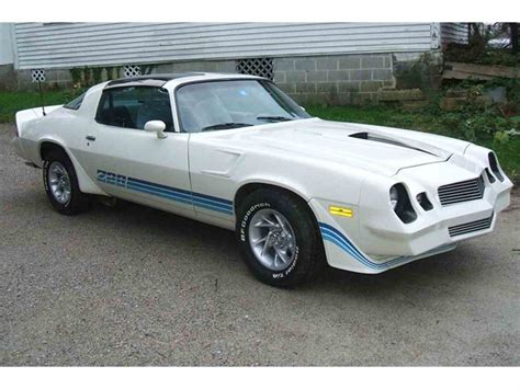 camaro for sale 1980 chevrolet camaro z28 for sale classiccars cc