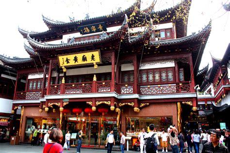 shanghai shopping antonio rambl 233 s travels