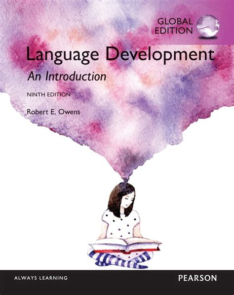 language development an introduction 9th edition language development global edition vitalsource etext 9th