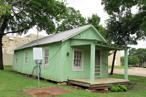 Shotgun House by City Of Georgetown