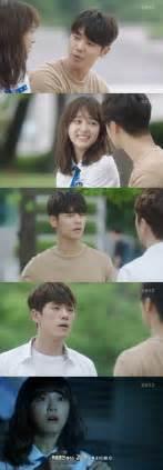 Dvd Drama Korea School 2017 spoiler added episode 1 captures for the korean drama