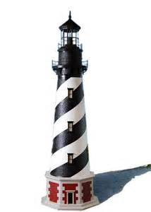 cape hatteras stucco electric lawn lighthouse 96 quot