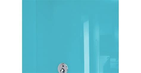 bathroom wall panels bunnings bathroom panel high gloss acrylic sky 2440x1000x4mm i n