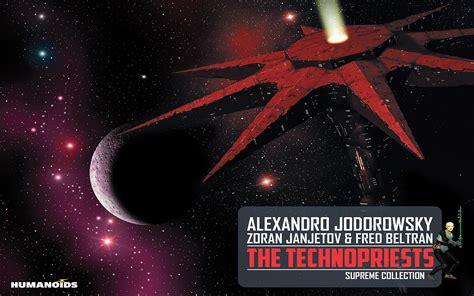 the technopriests the technopriests