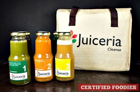 Detox Juice Delivery Manila by Juiceria Cleanse Juice Cleansing Detox Programs Review