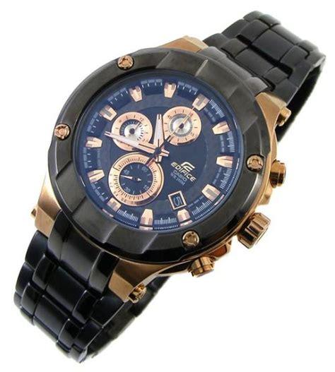 Jam Tangan Original Devond 3098 R Authentic s watches casio edifice gold label rosegold sapphire black ip chronograph r5999 was sold