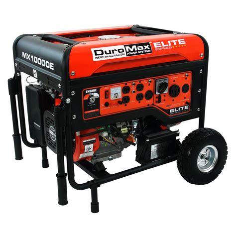 Generator Genset 8000 Watt Lu Silent Taikan Power Honda Genset Lpg duromax elite 10000 watt portable gas electric start generator mx10000e 811640014025 ebay