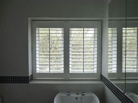 bathroom shutter blinds gallery opennshut