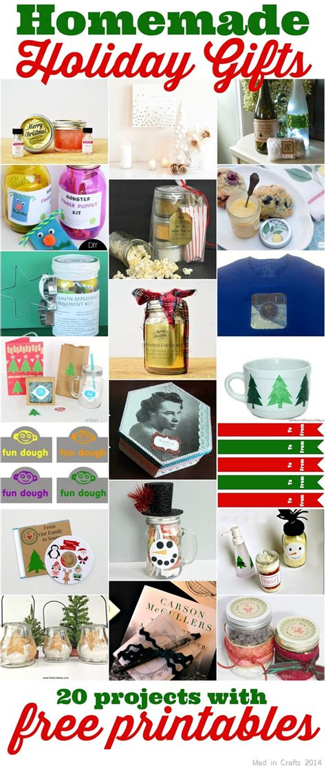 Handmade Gifts For Adults - handmade gifts for adults 60 ideas the country