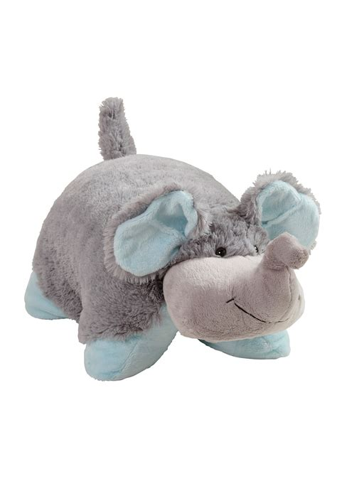 Elephant Pillow Pets by Nutty Elephant Pillow Pet