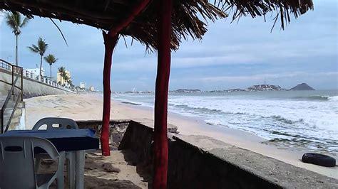 mazatlan sinaloa mexico youtube the beach mazatlan sinaloa youtube