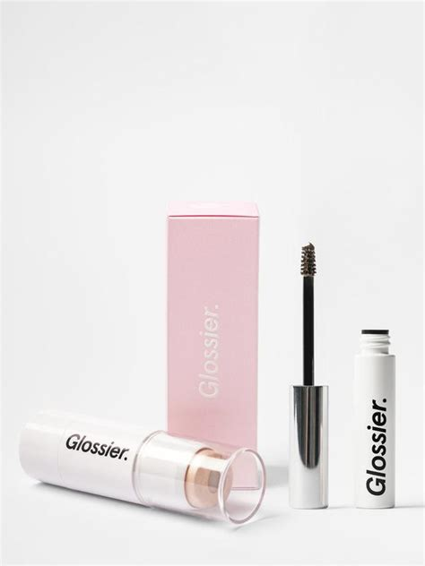 Glossier Boy Brow Grooming Pomade Murah glossier skincare products inspired by real