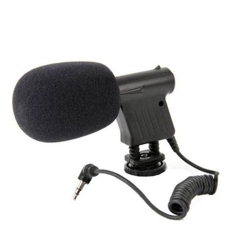 Kamera Murah Dibawah 500 Ribu 10 microphone untuk vlog dengan harga dibawah rp 500 ribu
