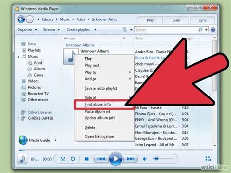 reproductor de imagenes windows 10 c 243 mo colocar o cambiar la imagen de car 225 tula a cada album