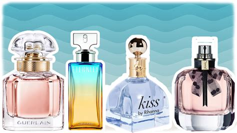 Best Perfumes 2017 Our 12 best summer perfumes for 2018 absolutely new scents