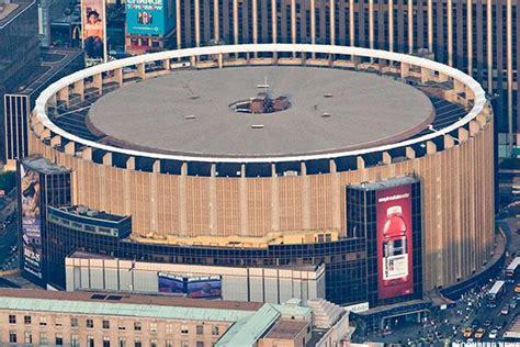Madison Square Garden Floor Plan billy joel madison square garden residency continues with
