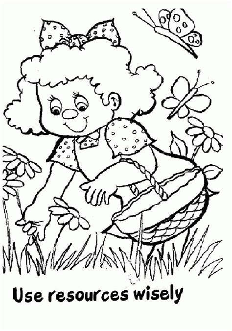 Daisy Girl Scout Coloring Pages Coloringpagesabc Com Scout Coloring Pages For Daisies Printable