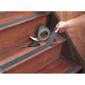 Non Slip Strips For Wood Stairs by Anti Slip Tape
