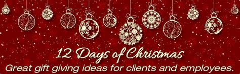 12 days of christmas recaps great holidays gifts catch