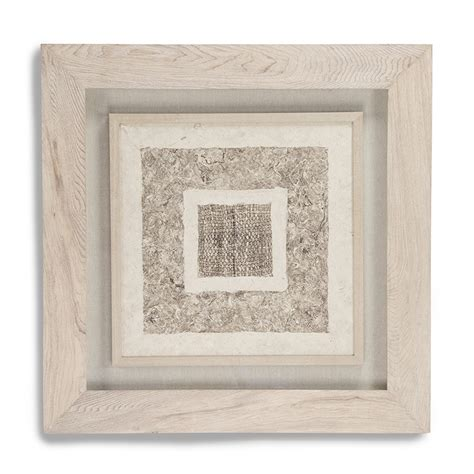 framed abstract zentique abstract paper framed v