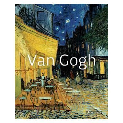 masters of art van gogh pb paola rapelli alfredo pallavisini 9783791346595