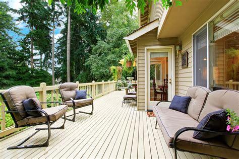 ideas  building  deck designs  plans love home