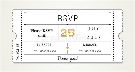 3 Part Card Template by Wedding Invitation Pt 2 Template Rsvp Response Card