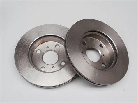Brake Pad Yaris toyota yaris front brake discs