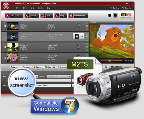 format video m2ts m2ts format converter m2ts to mpeg avi