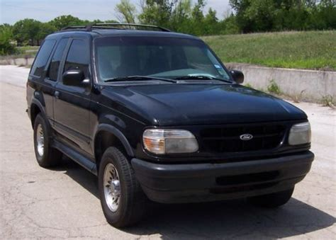 1998 ford explorer sport find used 1998 ford explorer sport no reserve in dallas