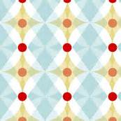 geometry classic navy wallpaper alicia vance spoonflower alicia vance s shop on spoonflower fabric wallpaper and