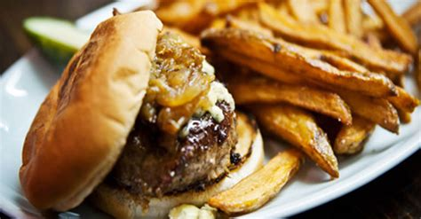 brindle room burger welcome to brindle room
