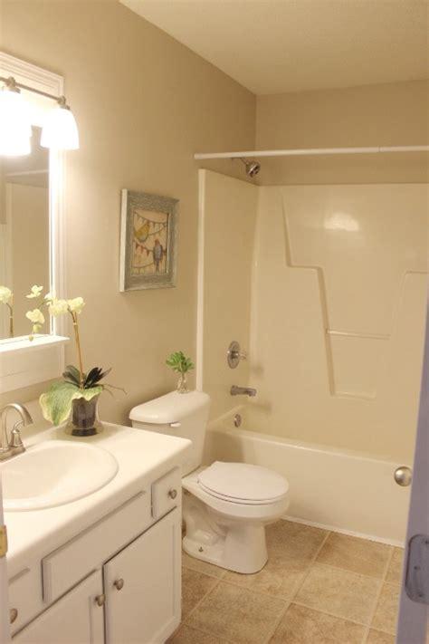 Pottery Barn Bathroom Paint Colors by Diy Pottery Barn Inspired Bathroom Mirror On A Budget