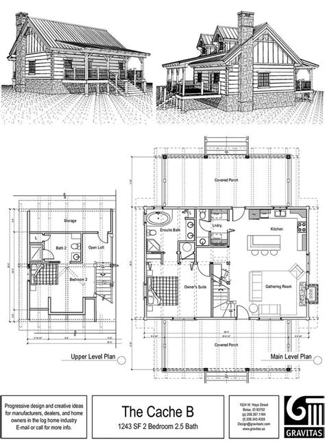 cabin blueprints 1000 images about cabin floor plans on log