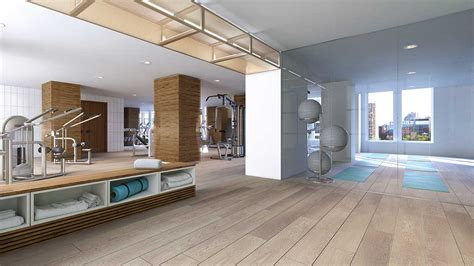 10 Provost Jersey City Floor Plans by 10 Provost Is The Jumping Point For Downtown