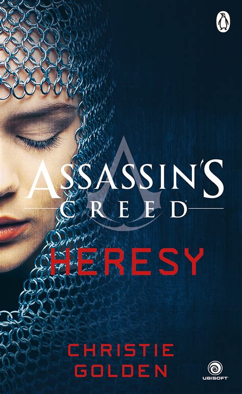 heresy assassins creed book 0718186982 assassin s creed vol 9 heresy christie golden