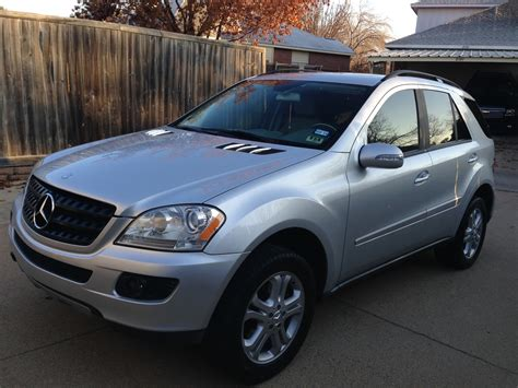 2006 mercedes ml350 review 2006 mercedes m class pictures cargurus