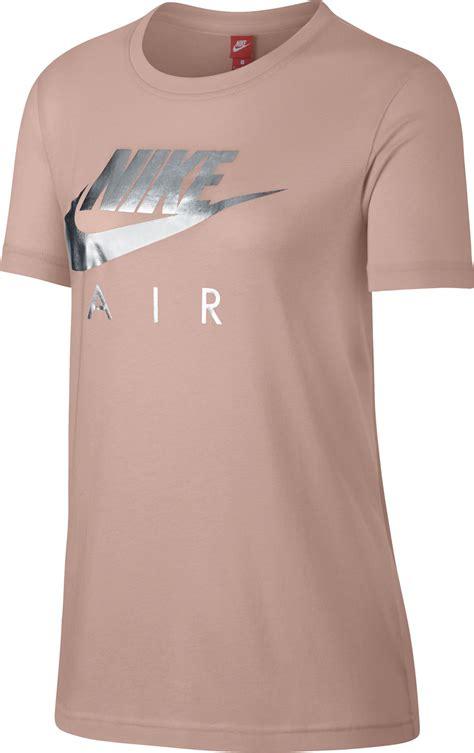 nike w t shirt orange quartz
