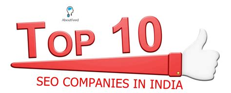 Seo Companys by Top 10 Seo Companies In India Best Seo Company In India