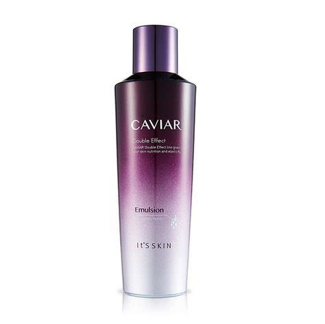 Caviar Shoo Malaysia it s skin caviar effect emulsion korean cosmetic