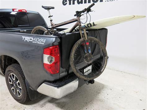 Tundra Bike Rack by Thule Truck Bed Bike Racks For Toyota Tundra 2014 Th824