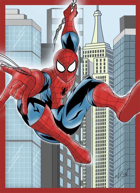 spiderman web swing spiderman web swing better city background by nesgate on
