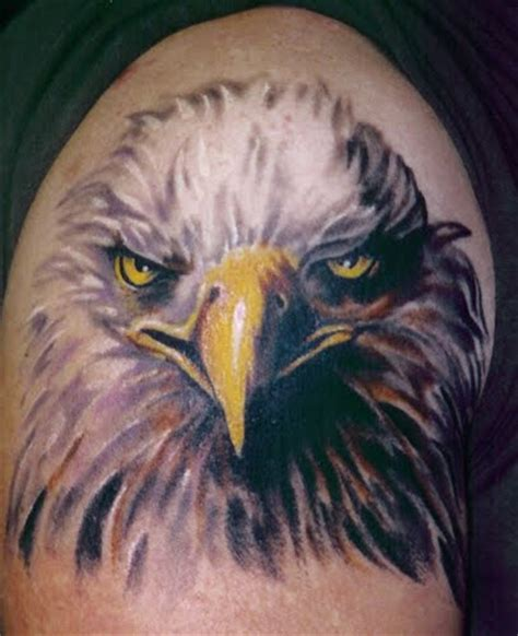 eagle head tattoo tattoos designs eagle