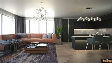 modern house interior design luxury concept living room